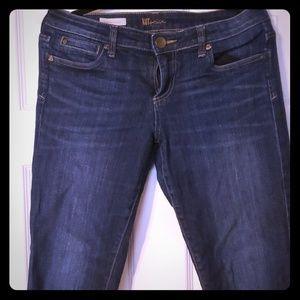 KUT Jeans - Catherine Boyfriend size 8